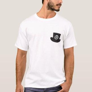 T-shirt de poche de HatClock