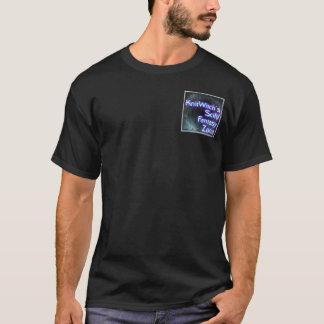T-shirt de poche de sorcière de Knit