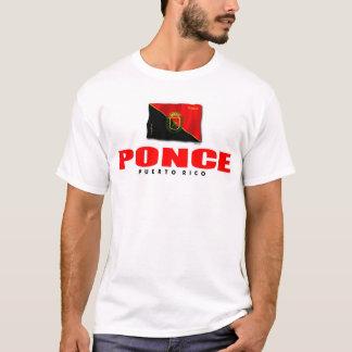 T-shirt de Porto Rico : Maquereau