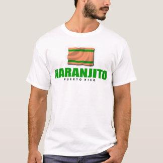 T-shirt de Porto Rico : Naranjito