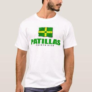 T-shirt de Porto Rico : Patillas