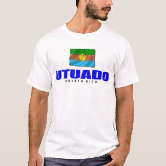T-shirt de Porto Rico : Utuado