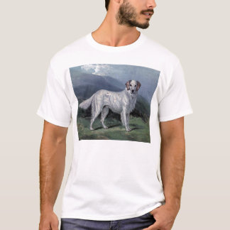 T-shirt de poseur anglais