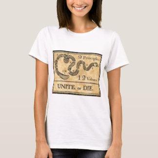 T-shirt de projet du Babydoll 912 - adapté