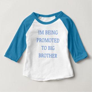 T-shirt de promotion de frère