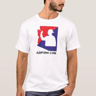 T-shirt de puanteur de bière de l'Arizona