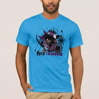 T-shirt de Purp Reynolds