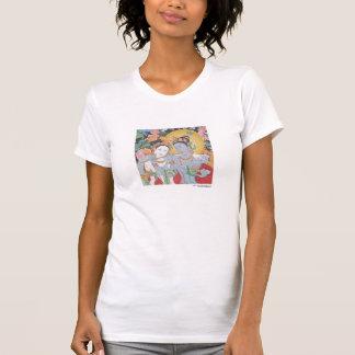 T-shirt de Radha-Krishna