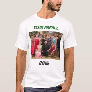T-shirt de Rafaël de 2016 équipes