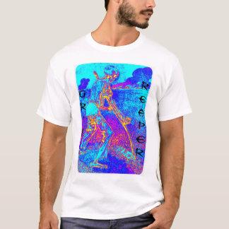 T-shirt de récolte de faucheuses