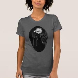 T-shirt de roche de paresse