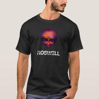 T-shirt de Roswell