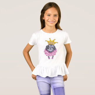 T-shirt de ruche de Winkie