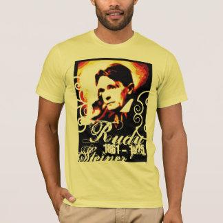 T-shirt de Rudy Steiner