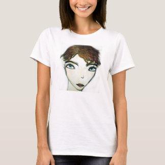 T-shirt De Rudy version en second lieu