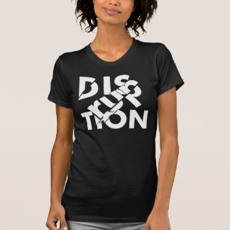 T-shirt de rupture