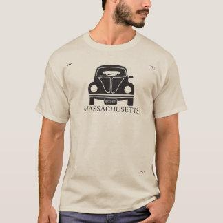 T-shirt de sable d'insecte de Berkshire