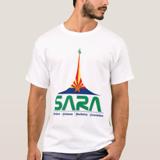 T-shirt de SARA