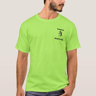 T-shirt de saveur