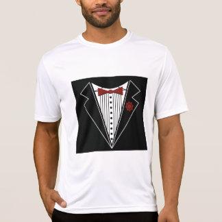 T-shirt de smoking