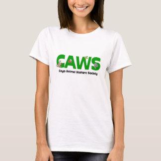 T-shirt de société de bien-être des animaux de
