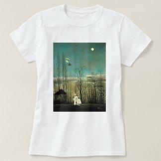 T-shirt de soirée de carnaval de Henri Rousseau