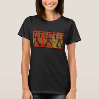 T-shirt de spiritueux d'Inca
