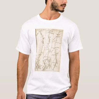 T-shirt De Stratford à Poughkeepsie 15
