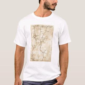 T-shirt De Stratford à Poughkeepsie 20