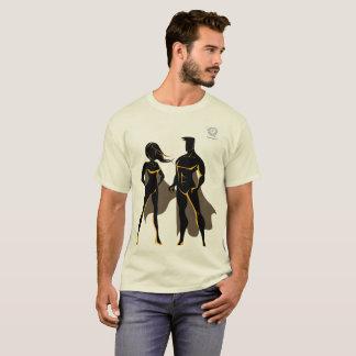 T-shirt de super héros