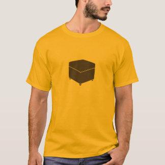 T-shirt de tabouret