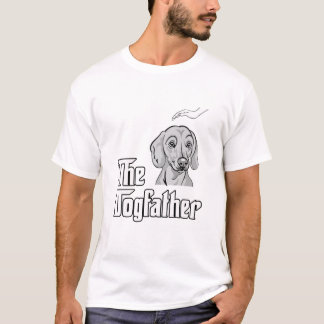 T-shirt de teckel