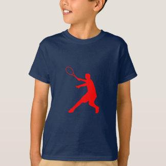T-shirt de tennis pour des vêtements de sport
