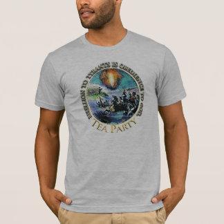 T-shirt de thé de Glenn Beck