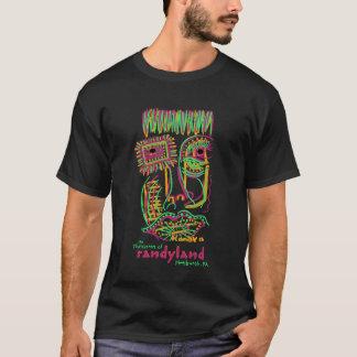 T-shirt de Thinkerer