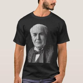 T-shirt 💡 de Thomas Edisonn