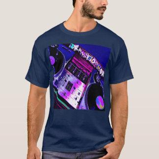 T-shirt de transformateur