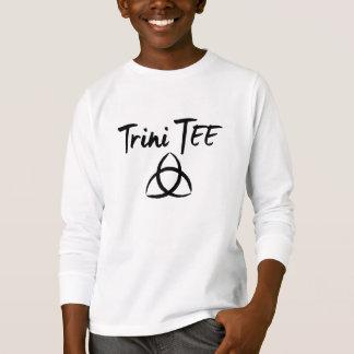 T-shirt de trinité