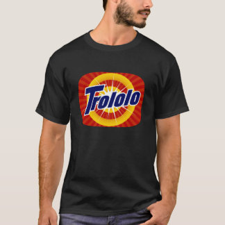 T-shirt de Trololo TeeVee