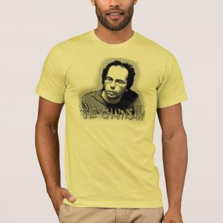 T-shirt de tronçonneuse