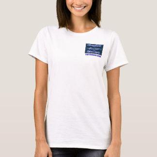 T-shirt de Tutt Amythyst par radio
