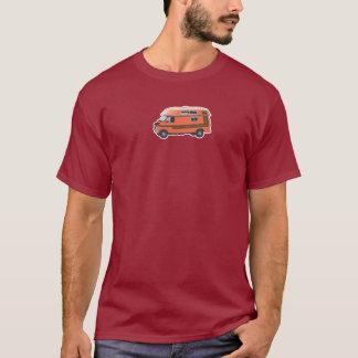 T-shirt de Van Conversion