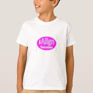 T-shirt de Vancouver