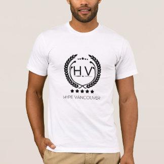 T-shirt de VANCOUVER d'exagération