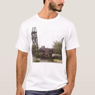 T-shirt de vieux Tucson