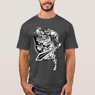 T-shirt de Viking Håkon