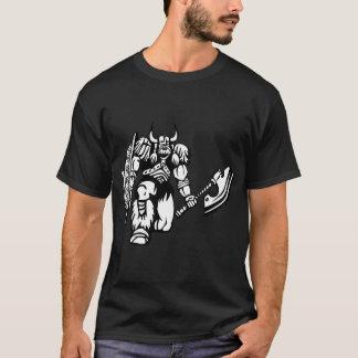 T-shirt de Viking Ivar