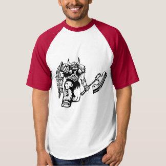 T-shirt de Viking Rolf Ranglan
