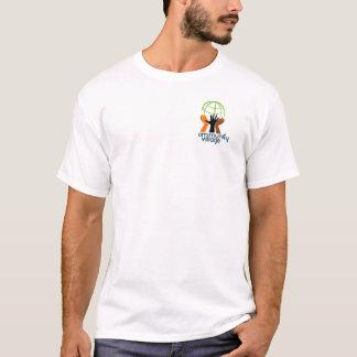 T-shirt de village de la Communauté