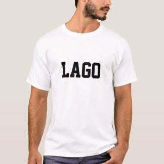 T-shirt de village de Lago